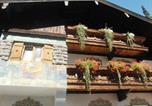 Location vacances Rottach - Haus Christoph-3