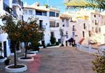 Location vacances Altea - Altea Town House Deluxe Sea View-2