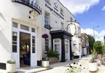 Location vacances Esher - The Kings Arms-2
