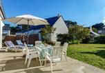 Location vacances Saint-Pierre-Quiberon - Holiday Home La Brise-1