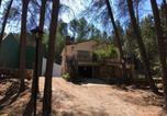 Location vacances Yunquera de Henares - Los pinares-1