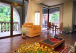 Hôtel Ijevan - Tufenkian Avan Dzoraget Hotel-4