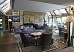 Hôtel 4 étoiles Joigny - L'Esperance-Marc Meneau-3