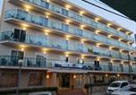 Hôtel Llucmajor - Hotel Costa Mediterráneo-4