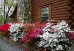 Location vacances Lake Lure - Simple Gifts-4