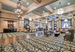 Hôtel Salt Lake City - The Peery Salt Lake City Downtown, Tapestry Collection by Hilton-3