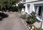 Hôtel Tallard - Abri Chaudun-3
