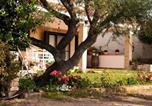 Location vacances Posada - Il Melograno Country House-3