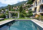 Location vacances Brissago - Apartments Casa Ghiggi-1