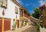 Location vacances Tiradentes - Pouso do Manu - Centro Histórico-1