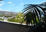 Location vacances Saint-Gilles les Bains - Apartment Chemin Summer №1-3
