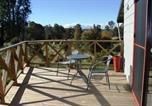 Villages vacances Launceston - Highland Cabins and Cottages at Bronte Park-1