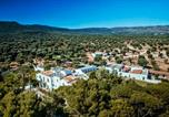 Location vacances  Province de Brindisi - Masseria Il Frantoio-2