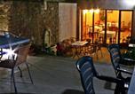 Location vacances La Puebla de Castro - Hostal La Fuente-2