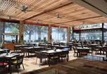 Village vacances Malaisie - Holiday Inn Resort Penang-2