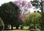 Location vacances Cour-Cheverny - Le Béguinage-4