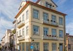 Location vacances Braga - Domus 26 Guesthouse - B&B-3