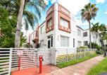 Location vacances Miami Beach - Palma Suites South Beach By Red Group Rentals-2