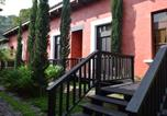 Location vacances Guatemala - Villas Catalina-3