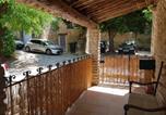 Location vacances Saint-Paul-lès-Durance - Maison de charme en Luberon-4