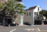 Location vacances Santa Monica - Natalia Apartment-2