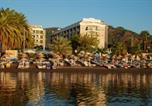Hôtel İçmeler - Pasa Beach Hotel-3
