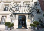 Hôtel Saint-Germain-en-Laye - Pavillon Henri Iv