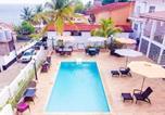 Hôtel Sierra Leone - Hotel Barmoi-3