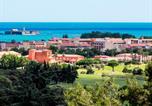 Hôtel 4 étoiles Siran - Palmyra Golf Hotel & Spa-4