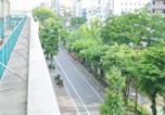 Hôtel Kurashiki - Okayama Koraku Hotel-4