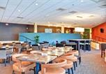 Hôtel Phoenix - Hilton Garden Inn Phoenix Midtown-3
