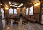Location vacances Fuentelespino de Haro - Alborada Riad-2