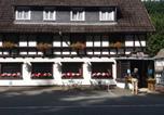 Hôtel Hallenberg - Hotel Züschenwald-2