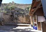 Location vacances Pedralba - La Muralla Del Castillo-2