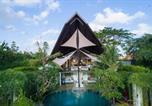 Location vacances Mengwi - Toraja Villa-3