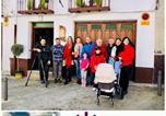 Location vacances Chapelle du Sauveur - La Casa del Alfarero-3