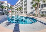 Location vacances Orange Beach - Palm Beach #C23-2