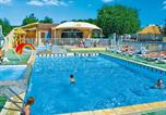 Camping avec Piscine couverte / chauffée Pradons - Camping Le Petit Bois - Camping French Time-4