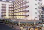 Hôtel 4 étoiles Pau - Hôtel Roissy-1
