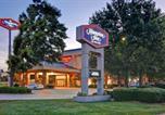 Hôtel Columbia - Hampton Inn Columbia-I-26 Airport-1