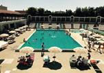 Hôtel Conversano - Hotel d'Aragona