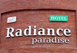 Hôtel Dehradun - Hotel Radiance Paradise-2