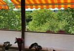 Location vacances Bonn - Apartment im Zentrum mit Balkon, Ice, Netflix, 55 Zoll Tv Ultra Hd, Vdsl-3