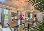 Location vacances Galveston - Vibrant Coastal Home about 1 Mi to Pleasure Pier!-2