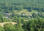 Location vacances Montségur - L'escale Ariegeoise-3