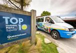 Villages vacances Routeburn Track  - Queenstown Top 10 Holiday Park-3