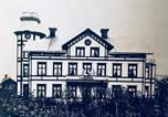 Hôtel Commune de Bollnäs - Järnvägshotellet Edsbyn-3