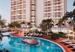 Hôtel Cairns - Pullman Cairns International-1