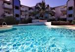 Location vacances Santa Maria - Sal service residence with swimming pool-1