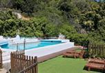 Location vacances Abrucena - Cortijo Buena Vista-2